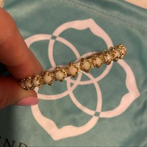 Limited Edition! Iridescent Kendra Scott Cuff